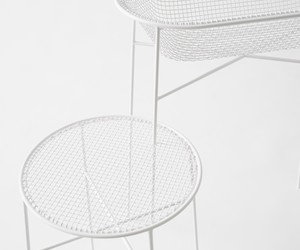 Basket-Container by Nendo + Kanaami-Tsuji