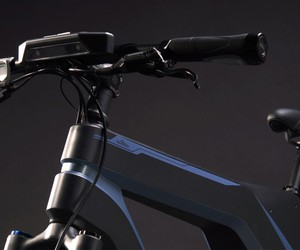 Baidu DuBike Smart Bicycle