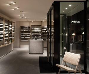 Aesop ABC-Viertel by Vincent Van Duysen Architects