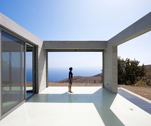 Parallel House, Greece / En Route Architects