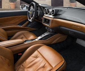 Ferrari Unveils a Bespoke California T in Shanghai