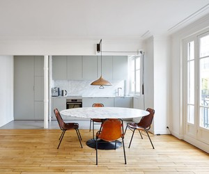 Hubert Apartment in Paris by Septembre