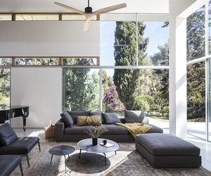 Carmey Yossef Residence by Kedem Shinar