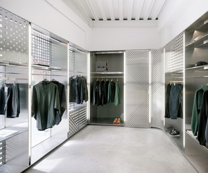 ALL SH Store in Shanghai by Linehouse