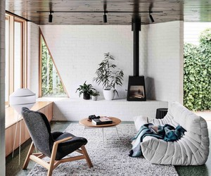 Brunswick West House by Taylor Knights, Melbourne