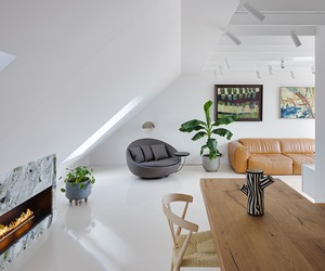 Apartment In Vilnius by Ema Butrimaviciute