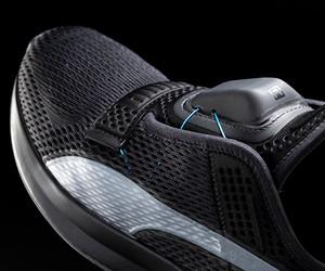 PUMA Introduces Self-Lacing Training Shoe