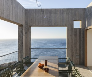 Patio House, Karpathos, Greece / OOAK Architects