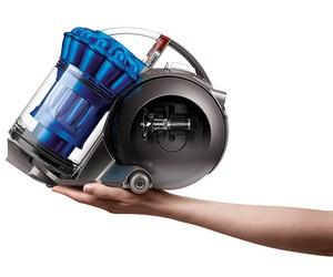DC49: Dyson's smallest, quietest vacuum cleaner