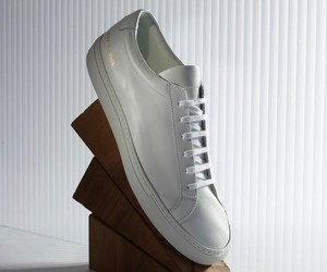 Common Projects Goes Far Beyond Sneakers