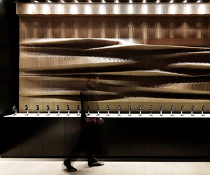 The Fragrance Kitchen store in Kuwait by ARCHJS