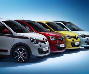 2015 Renault Twingo Revealed