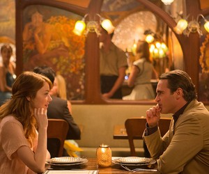 "WOODY ALLEN'S ""IRRATIONAL MAN"" REVIEW + TRAILER"