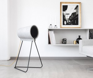 L242 Loudspeaker by Estragon for Vonschloo