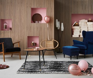 IKEA Launches Vintage Collection
