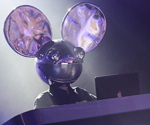 Deadmau5 - Professional Griefers