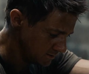 The Bourne Legacy - Official Trailer 2