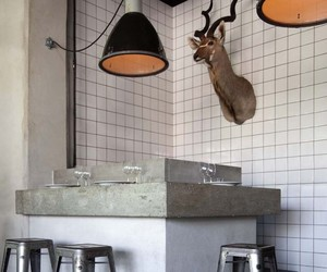Restaurant & Bar Nazdrowje by Richard Lindvall