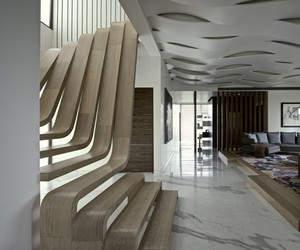 SDM Apartment in Mumbai, India
