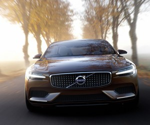 Volvo unveils the Concept Estate