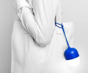 Ionna Vautrin's Clover Pilot Light for LEXON