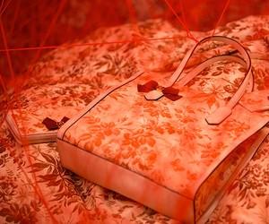 Gucci Herbarium Room by Chiharu Shiota