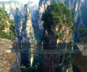 Martin Duplantier Bridges & Pavilion in China