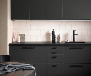IKEA Introduces Kitchen Made From Recycled Plastic