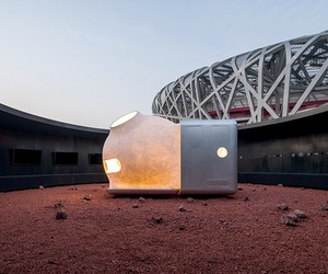 MARS Case by OPEN Architecture + Xiaomi