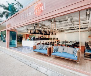 Classified Repulse Bay by Substance, Hong Kong