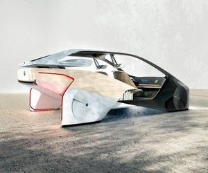 BMW unveils the i Inside Future concept at CES