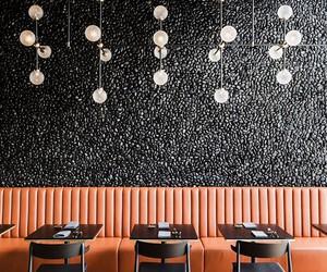 Campo Modern Grill Restaurant by studio Buck