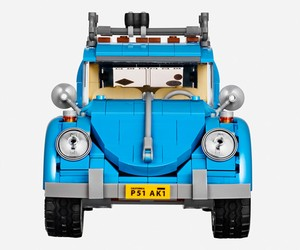 LEGO 1960s Volkswagen Bettle