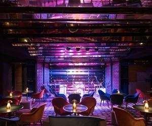 Shake Club Shanghai by Kokaistudios