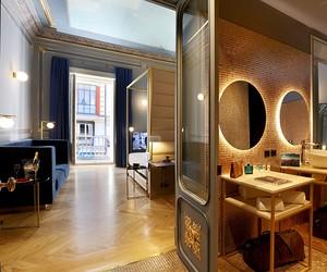 Axel Hotel Madrid by El Equipo Creativo