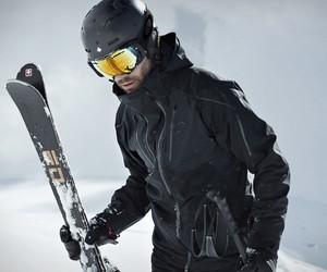 7SPHERE Skiwear Layering System