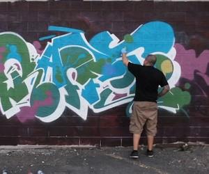 Streetart: Revok, Rime & Roids Cross Country