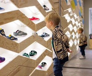 Suppakids Sneaker Boutique by ROK