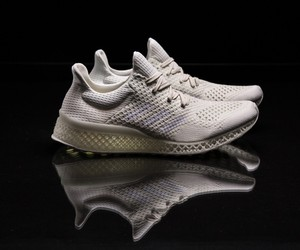 adidas introduces 3D-printed Perfomance Footwear