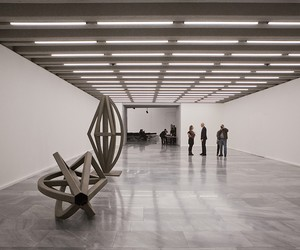 INAUGURATION OF THE ENLARGED KUNSTMUSEUM BASEL