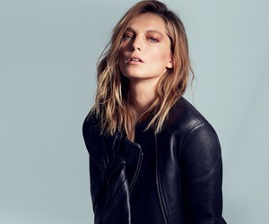 Daria Werbowy for L'Express Styles November 2013