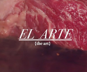Francis Mallmann, The Art of Steak