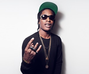 Interview with ASAP Rocky