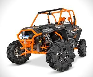 2015 Polaris RZR 1000 EPS ATV