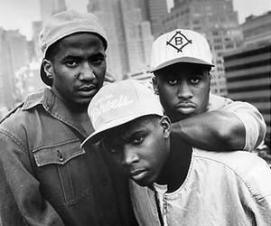 The Travels of a Tribe Called Quest