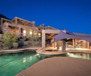 Mummy Mountain Arizona Residence