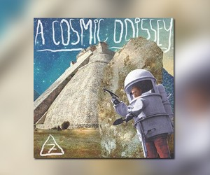 """Cosmic Pop Records – """"A Cosmic Odissey"""""""