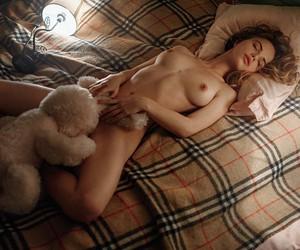 Alexandra Smelova by Georgy Chernyadyev