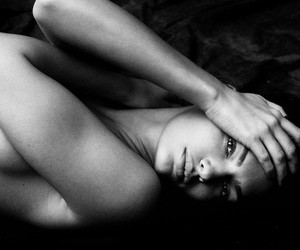 Alyssa Miller by Chadwick Tyler