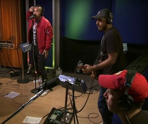 """Anderson .Paak & the Free Nationals – """"Am I Wrong"""""""